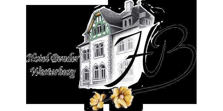 Alte Landratsvilla - Hotel Bender Logo